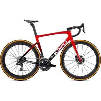 2021 Specialized S-Works Tarmac SL7 - Dura Ace Di2 Road Bike - Cv. Asiacycles