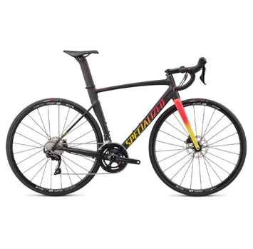 2020 Specialized Allez Sprint Comp 105 Disc Road Bike - Fastracycles