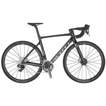 2020 Scott Addict RC Ultimate Road Bike - IndoRacycles
