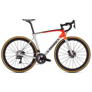 2020 Specialized S-Works Roubaix - Shimano Dura-Ace Di2 Road Bike - IndoRacycles