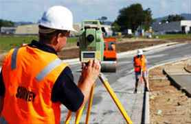 Infrastructure, civil & road-construction recruitment Services