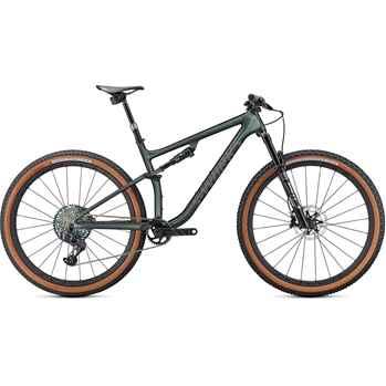 2021 Specialized S-Works Epic EVO Mountain Bike - Cv. Asiacycles