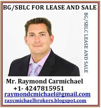 BGSBLC AVAILABLE FOR LEASE AND PURCHASE