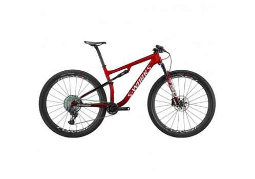 2021 Specialized S-Works Epic Mountain Bike - Cv. Asiacycles